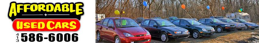 Affordable Used Cars Easthampton Rd Northampton Ma